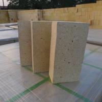 Cheap Fireproof 75% Al2O3 Refractory Fire Bricks with Good Thermal Shock Resistance wholesale