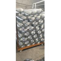 China Welded wire mesh galvanized and PVC coated stainless steel material BRC 3315 roof mesh on sale