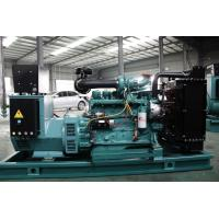 Buy cheap OPEN Type 100kva Cummins 80kw Diesel Generator Three Phase 50 HZ400V from wholesalers