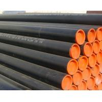 Cheap 1.24 - 52.37mm Thickness API Steel Pipe Oil / Gas Linepipe API 5L Steel Pipe for sale