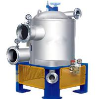 Cheap Low Noise Vibratory Screening Equipment Pressure Screen In Paper Industry for sale