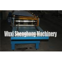 China 15 M / Min Working Speed k Span Roll Forming Machine With Free Accessories on sale