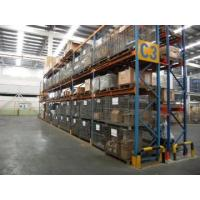 China Pallet Rack Type and Heavy Duty Scale adjustable selective pallet racking for warehouse rack on sale