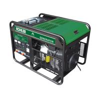 China 13kw 3 Phase Kohler Natural Gas Generator , 50Hz Power Genset on sale