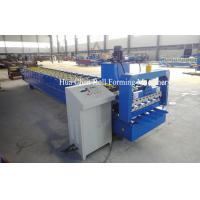 Cheap Metal Roofing Sheet Corrugating Iron Sheet Roll Forming Making Machine,Cold Galvanizing Line for sale