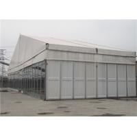 Buy cheap Big Aluminum Industrial Canopy Tent For Permanent Use Marquee from wholesalers