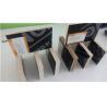 Buy cheap dynea brown film plywood,wbp plywood,birch plywood,4*8 plywood,poplar/hardwood from wholesalers