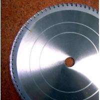 Cheap Tct Saw Blade For Cutting Aluminum wholesale