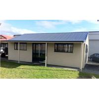 Cheap Steel Frame Prefab Bungalow Homes  for sale