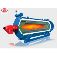Cheap Gas / Diesel Oil Fired Circulation Thermal Oil Boiler,thermal fluid heater for Paper industry for sale