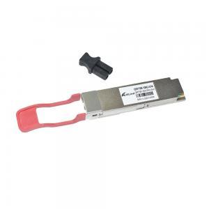 Cheap 100G SMF QSFP28 1300nm Optical Transceiver Module for sale