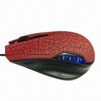 Cheap Game/Optical/Computer Mouse, Intelligent Power Saving Function for sale