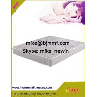 Cheap china cheap double size bed mattresses online for sale