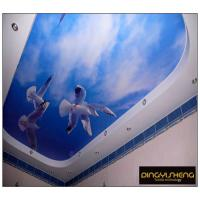 China Printed Stretch Ceiling on sale