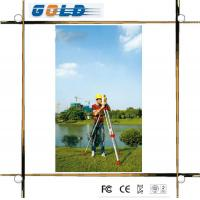 China 350 Reflectorless Best Total Station in China Dual-axis Total Station on sale