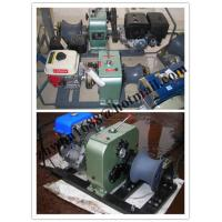 Cheap low price Cable pulling winch, new type Powered Winches,Cable Winch for sale