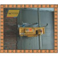 Cheap Auto Wall Mortar Rendering Machine 2.2Kw / 380V For Cement Plaster with Patent for sale