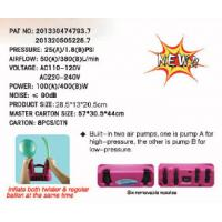 Quality HT-509 Electric Balloon Air Pump In Toy & Gifts wholesale