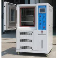 Cheap Simulated Constant Damp Heat Temperature Humidity Climate Control Aging Test Machine With USB for sale