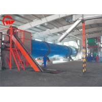 Cheap Indirect Heated Grain Drying Systems , Grain Dryer Machine For Beet Pulp Long Using Life for sale