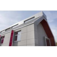 Color Through Exterior Fiber Cement Board External Wall Cladding Ce Approved
