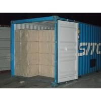 Bleached sulphate bamboo pulp