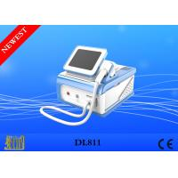 Cheap 10-200ms Pulse Width IPL laser Medical Equipment For Bikini Line Hair Removal wholesale