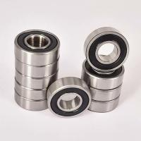 Cheap 1616-2RS Bearing Deep Groove Rubber Seals 1/2 * 1 1/8 * 3/8 Inch for sale