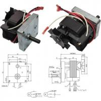Cheap Geared Motor for sale