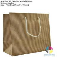 Cheap Paper Bag, Handle Paper Bag for sale