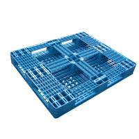 Cheap Heavy duty plastic pallet euro pallet hdpe pallet for food and pharmacy industry for sale