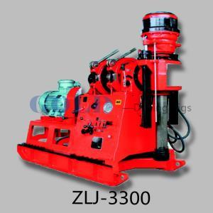 land drilling machine