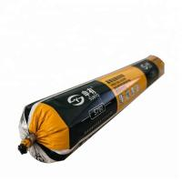 China 590ML Structural Glazing Silicone Sealant For Construction Curtain Wall on sale