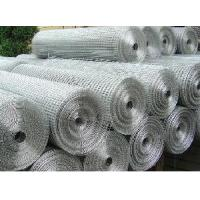 Cheap Hot-Dipped Square Wire Mesh for sale