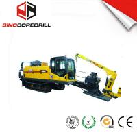 Cheap XZ680A HDD rig 725KN horizontal drilling drilling machine Maximum spindle torque 31000 Nm for sale