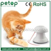 Cheap Single Rotating Pet Laser Light Toy,Pet Laser Toy for sale