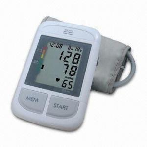 ... blood pressure monitor - Tianjin talking wrist blood pressure monitor