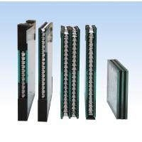 Sealing triple insulated glass warm edge spacer super grey for Best insulated glass windows