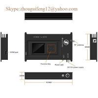 1080P COFDM Wireless HDMI or HD SDI Video UAV COFDM Transmitter