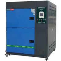 Cheap IEC6008 Touch Screen Thermal Shock Environmental Test Oven For Battery for sale