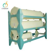 China CE Grain Cleaning Equipment Indented Cylinder Separator For Processing Cereal Seed on sale