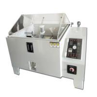 Cheap Programmable Fog Cyclic Corrosion Salt Spray Test Chamber , Temperature 35℃~55℃ for sale