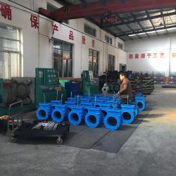 Botou Shengfeng  Auto-Control Valve  Co.,LTD