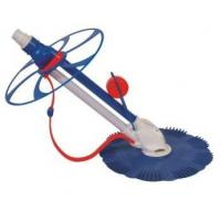 China Automatic Pool Cleaner including hoses(cleans bottom and walls) on sale
