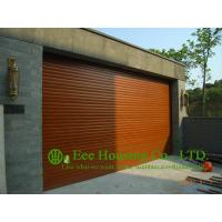 1224 #197EB2  Rolling Up Doors Aluminum Motor Control Roll Up Door Garage Doors pic Roll Up Residential Garage Doors 38511632