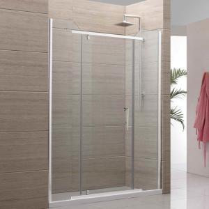 Cheap 8mm temper toughened glass shower enclosure,appollo shower cabin,aluminum frame shower stall door for sale