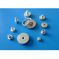 Cheap High Quality Magnetic Assemblies , Holding Pot / Button Magnets for sale