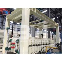 Cheap Energy Efficient AAC Block Plant Machinery , Fly Ash AAC Block Production Line for sale