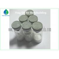 Cheap 2 mg/Vial Human Growth Hormone Peptide HGH  Fragment 176-191 For Muscle Gain Hormone For Bodybuilding for sale