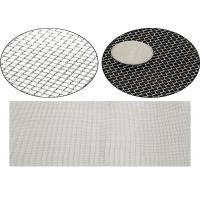 Cheap 10X10 80Micron Stainless Steel Wire Mesh Sieve For Filter for sale